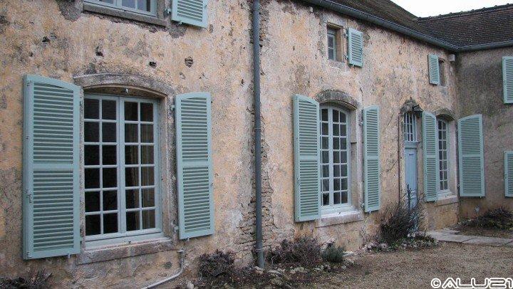 Volets Battants Vaux sous Aubigny