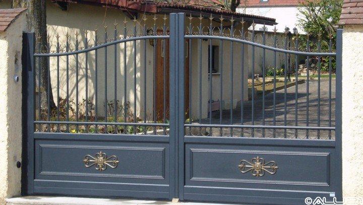 portail Dijon