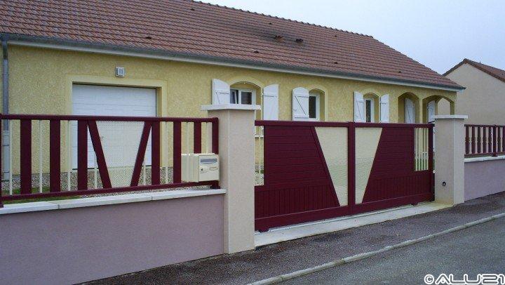 portail langres