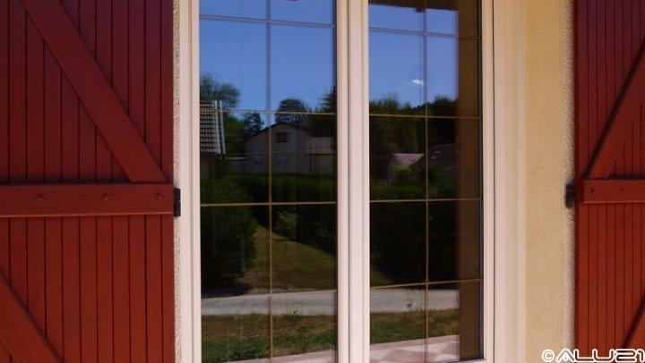 Fenêtre PVC Avot
