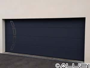 porte de garage Selongey