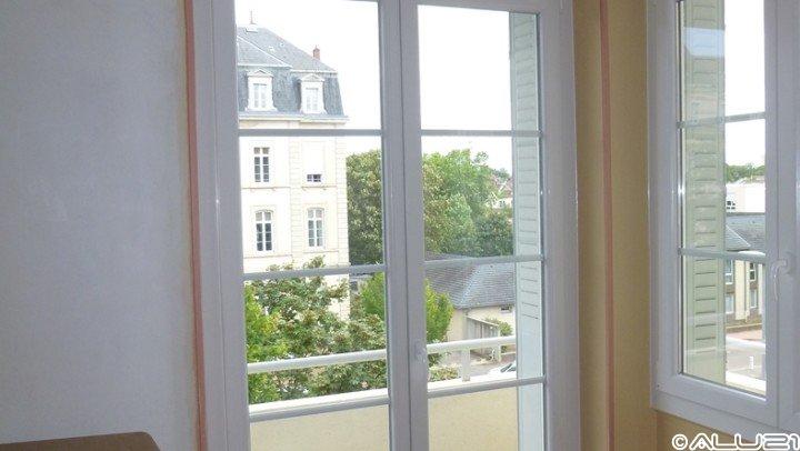 Fenêtre PVC Dijon