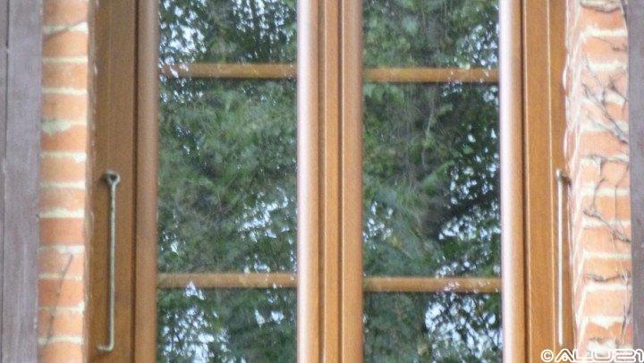 Fenêtre PVC réalisée à Langres